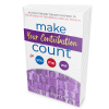 book cover make your contribution count
