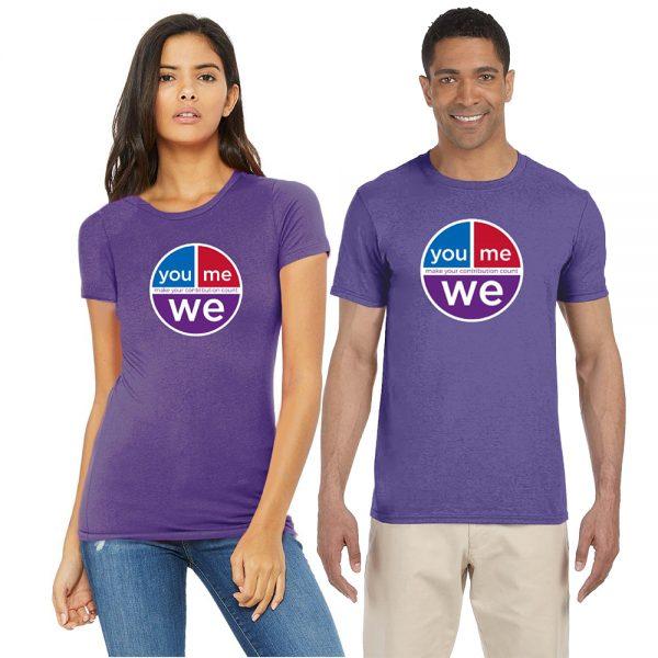 youmwe t-shirt