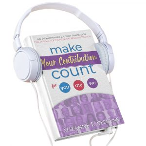 Make Your Contribution Count Audiobook