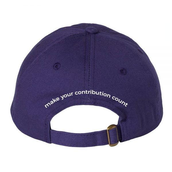 classic cap back