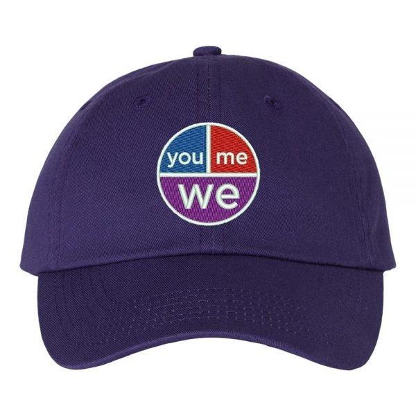 classic cap front